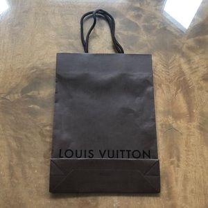 Louis Vuitton Bags - Louis Vuitton Small Shopping Bag and Tie Sleeve